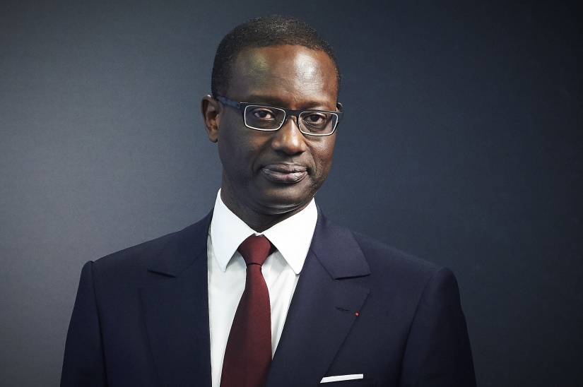 A long—and winding—road to CEO for Credit Suisse's new recruit