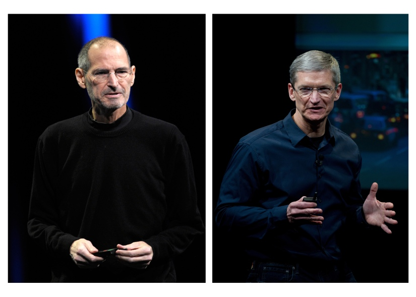 Steve Jobs Turned Down A Partial Liver Donation From Apple CEO Tim Cook